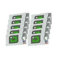 Funda inhibidora RFID /NFC (Pack 10 Unidades)